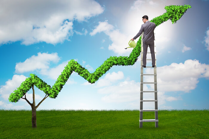 世界の機関投資家によるESG投資の広まり