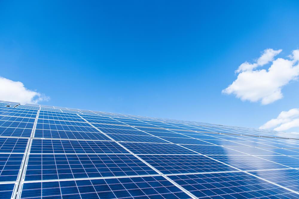 10kW以上太陽光発電のメリット