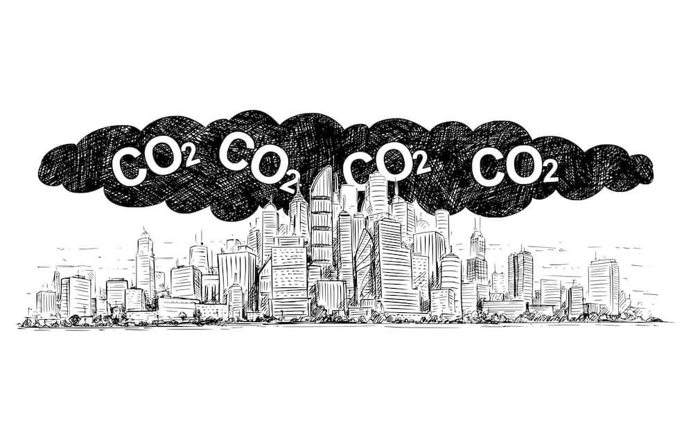 温暖化防止パリ協定