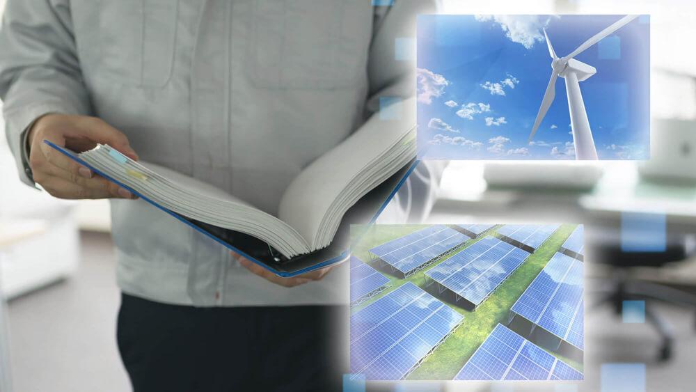 BCP対策強化太陽光発電