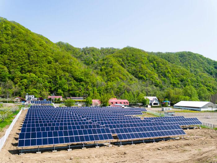 農地転用なら太陽光発電