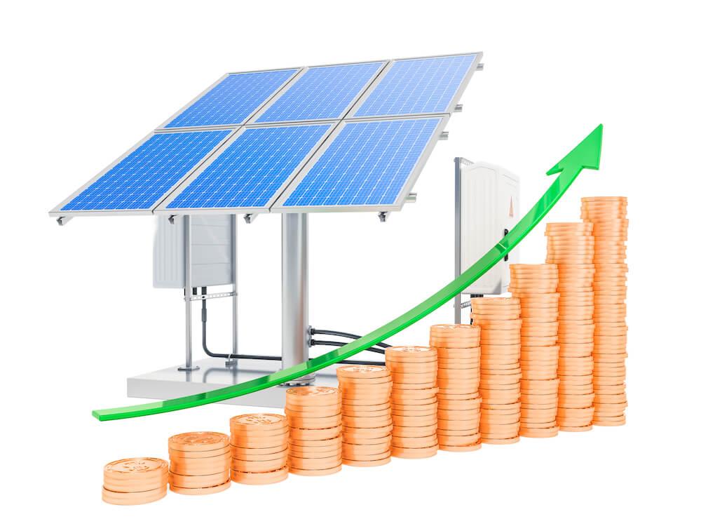 太陽光予算